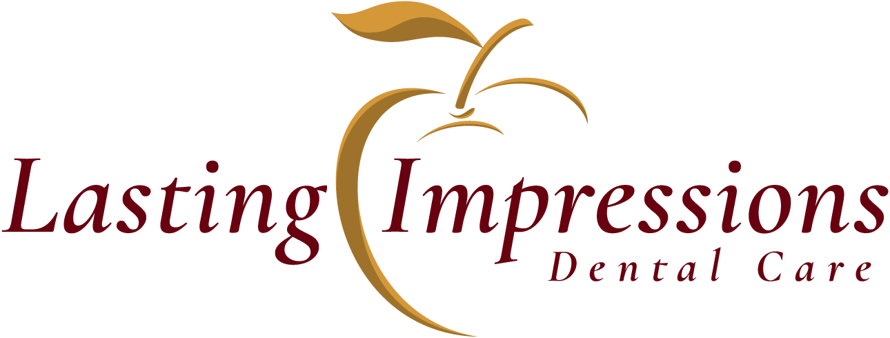 Lasting Impressions Dental Care logo